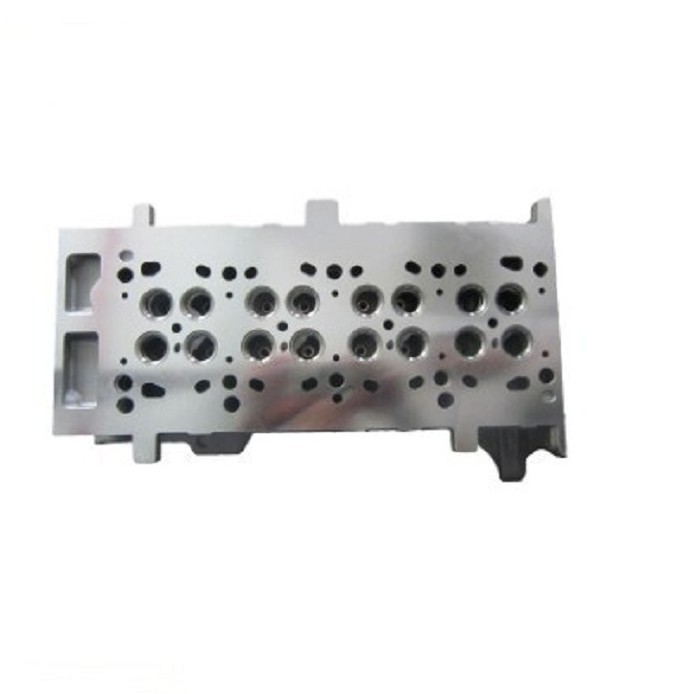 Aluminum 1.3JTD engine cylinder head 71729497 71739601 for auto