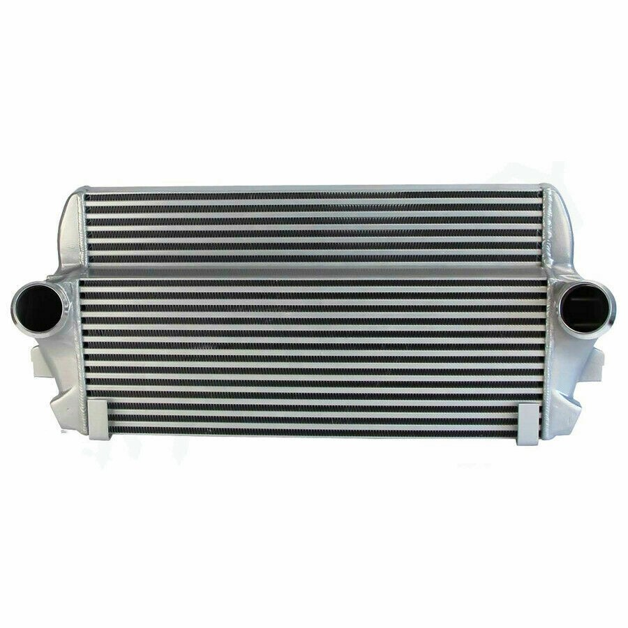 FMIC Competition Intercooler For BMW 535i F07 F10 F11 F18 09-16 01 F02 740i