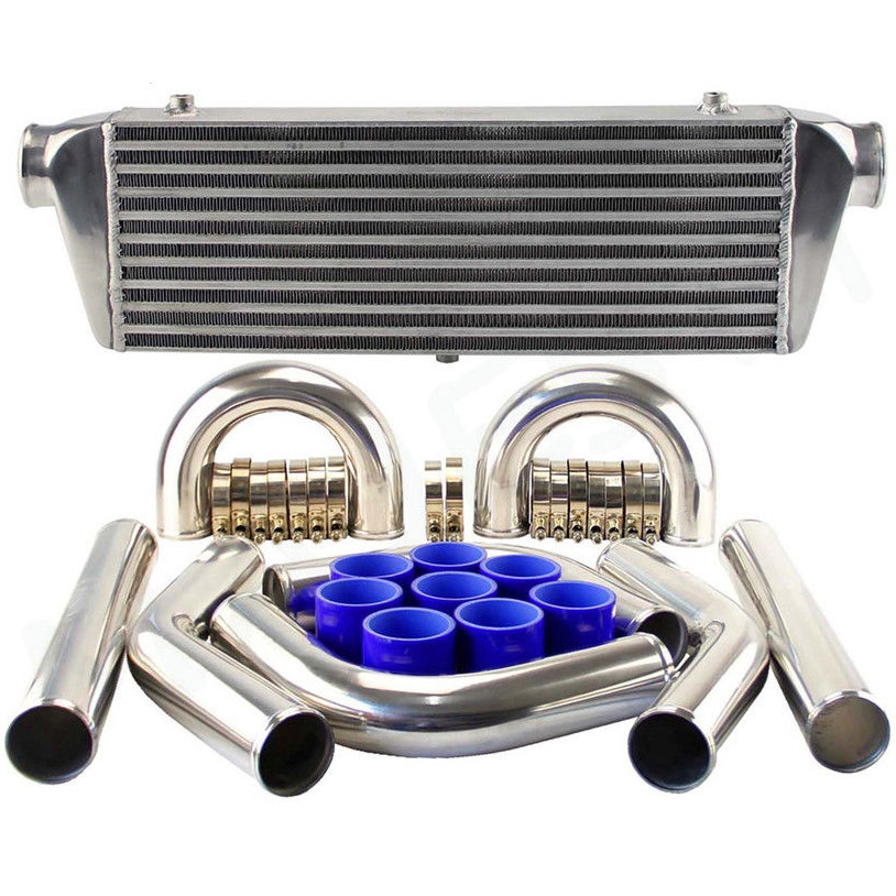 Intercooler Kit 500 180 64mm